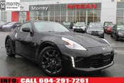 2017 Nissan 370Z MANUAL LOW KMS