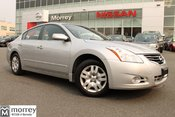 2010 Nissan Altima 2.5 CVT AUTO LOW KMS PRICED TO MOVE!