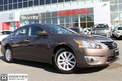 2013 Nissan Altima 2.5L CVT AUTO LOW KMS