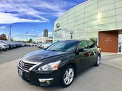 2013 Nissan Altima SV Package - Well Equipped