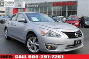2013 Nissan Altima SL LEATHER NAVIGATION
