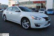 2015 Nissan Altima SL CVT AUTO VERY LOW KMS NO ACCIDENTS