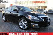 2015 Nissan Altima SL LEATHER LOW KMS