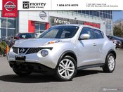 2011 Nissan Juke SV CVT AUTO NO ACCIDENTS