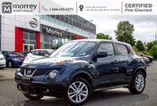 2011 Nissan Juke SL LEATHER NAVIGATION BLUETOOTH NO ACCIDENTS!