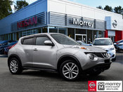 2012 Nissan Juke SL AWD Leather Navi Package * Backup Camera, USB!