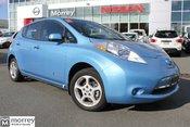 2013 Nissan Leaf SV ULTRA LOW KMS