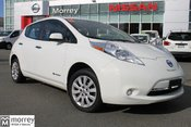 2015 Nissan Leaf S QUICK CHARGE LOW KMS FREE HOME CHARGER