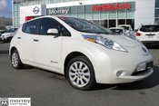2016 Nissan Leaf S ELECTRIC NO GAS NO ACCIDENTS!