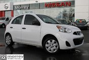 2016 Nissan Micra AUTO LOW KMS NO ACCIDENTS