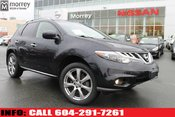 2013 Nissan Murano LE PLATINUM NEW TIRES