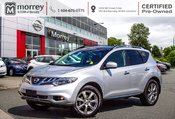 2014 Nissan Murano LE PLATINUM LEATHER