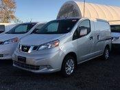 2019 Nissan NV200 Compact Cargo SV