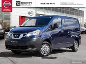 2013 Nissan NV200 CARGO VAN GREAT ON GAS READY FOR WORK!