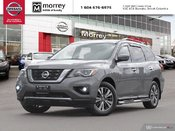 2017 Nissan Pathfinder SL LEATHER NAVIGATION