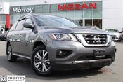 2018 Nissan Pathfinder SL NAVI LEATHER SUNROOF
