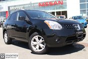 2008 Nissan Rogue SL AWD LEATHER HEATED SEATS