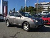 2008 Nissan Rogue SL AWD CVT * A/C, Bluetooth & more!