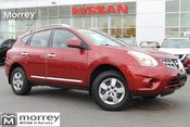2012 Nissan Rogue S AWD NO ACCIDENTS