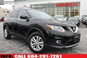 2014 Nissan Rogue SV AWD NAVIGATION 3RD ROW SEATING