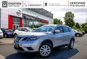 2014 Nissan Rogue S AWD LOW KMS FINANCE FROM 0.9% WOW