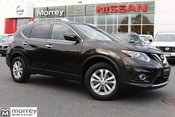2015 Nissan Rogue SV AWD SUNROOF LEATHER NO ACCIDENTS