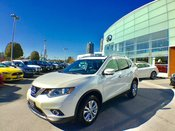 2015 Nissan Rogue SV Family & Tech Package AWD