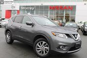 2015 Nissan Rogue SL AWD LEATHER ULTRA LOW KMS