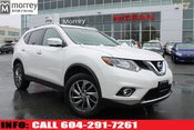 2015 Nissan Rogue SL LEATHER NAVIGATION