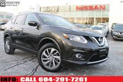 2015 Nissan Rogue SL LEATHER NAVIGATION LOW KMS NO ACCIDENTS