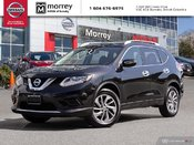 2016 Nissan Rogue S CVT AUTO ULTRA LOW KMS NO ACCIDENTS