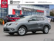 2016 Nissan Rogue SV FWD ULTRA LOW KMS NO ACCIDENTS!