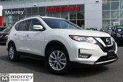 2017 Nissan Rogue SV FWD LOW KMS DEMO SAVE YOUR $