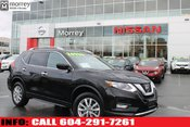 2017 Nissan Rogue SV AWD SUNROOF ULTRA LOW KMS