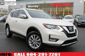 2017 Nissan Rogue SV AWD NAVIGATION BLUETOOTH LOW KMS!