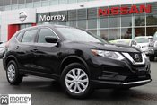 2018 Nissan Rogue S FWD CVT AUTO DEMO SAVE YOUR $