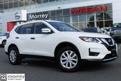 2018 Nissan Rogue S FWD CVT AUTO DEMO MODEL SAVE $$