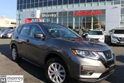 2018 Nissan Rogue S FWD CVT AUTO DEMO MODEL SAVE $