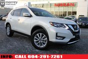 2018 Nissan Rogue SV AWD DEMO LOW KMS SAVE YOUR $