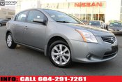 2011 Nissan Sentra AUTO NEW TIRES