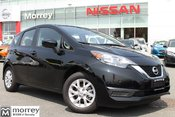 2017 Nissan Versa Note SV CVT AUTO ONLY 50 KMS WOW