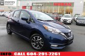 2017 Nissan Versa Note SR AUTO LOW KMS