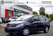 2007 Nissan Versa S AUTOMATIC  SALE PRICED!