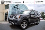 2009 Nissan Xterra AUTO 4X4 LOW KMS NO ACCIDENTS!