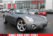 2007 Pontiac Solstice CONVERTIBLE NO ACCIDENTS
