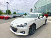 2016 Subaru BRZ Sport-Tech - Full Load