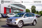 2010 Toyota RAV4 AWD AUTOMATIC SUPER LOW KMS!