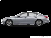 2018 Infiniti Q50 2.0T Luxe AWD