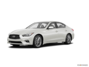 2018 Infiniti Q50 3.0T AWD Signature Edition