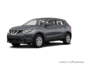 2018 Nissan Qashqai S FWD 6sp (2)